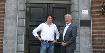 training social media door Jos Oerlemans en Ton Kemp
