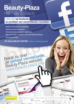 Facebook voor het bedrijfsleven